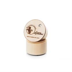 Коробочка д/шампуня цилиндр - фото 4988