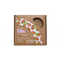 Твердое мыло Миндальный орешек (с миндальными орешками) - фото 5232