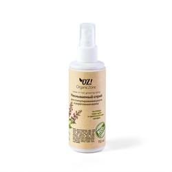 Несмываемый спрей-кондиционер для укрепления и роста волос (на отваре коры дуба и цветочной воды шалфея), 110мл - фото 5322