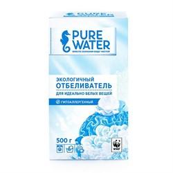 Экологичный отбеливатель Pure Water, 500г - фото 5575