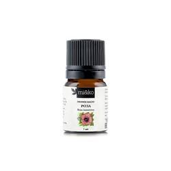Эфирное масло Роза дамасская органик, 1мл - фото 5577
