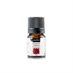 Эфирное масло Сандал органик, 2мл - фото 5578