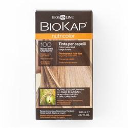 Краска для волос Золотистый очень Светлый Блондин 10.0 - фото 5615