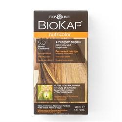 Краска для волос Очень Светлый Блондин 9.0 - фото 5634