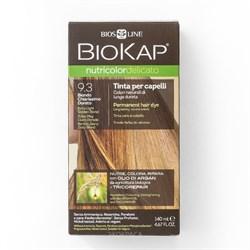 Краска для волос Очень Светлый Золотой 9.3 Delicato - фото 5637