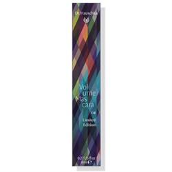 Тушь для ресниц объёмная 04 мерцающая бирюзовая (Volume Mascara 04), 8 мл - фото 5779