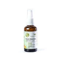 Пилинг с АНА-кислотами для жирной и проблемной кожи, 50мл - фото 6157