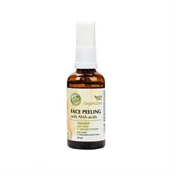 Пилинг с АНА-кислотами для сухой и чувствительной кожи, 50мл - фото 6158