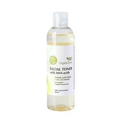 Тоник с АНА-кислотами для лица для жирной и проблемной кожи, 250мл - фото 6165