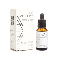 Lactic Acid 9% + LHA, 30 мл - фото 6451