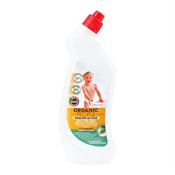 Гель Эко для мытья туалета, 750 мл - фото 6600