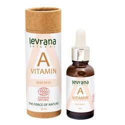 Сыворотка для лица Витамин A, 30 мл - фото 6618