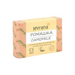 Натуральное мыло Ромашка, 100гр - фото 6832