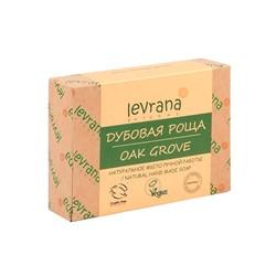 Натуральное мыло Дубовая роща, 100гр - фото 7111
