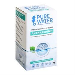 Антинакипин природный Pure Water, 400г - фото 7727