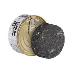 Твердый шампунь с углем (Charcoal Shampoo bar), 75гр - фото 8649