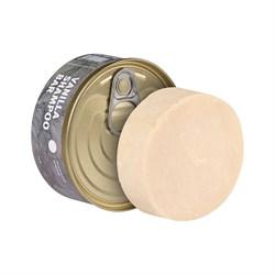 Твердый ванильный шампунь (Vanilla Shampoo bar) 75 гр - фото 8652