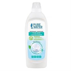 Гель для сантехники Pure Water, 500 мл - фото 8777