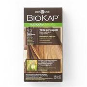 Краска для волос Очень Светлый Золотой 9.3 Delicato