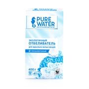 Экологичный отбеливатель Pure Water, 400гр