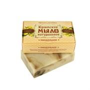 Крымское мыло на оливковом масле Миндальное, 100г