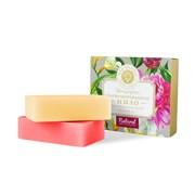Набор парфюмированного мыла Цветочный букет, 200г