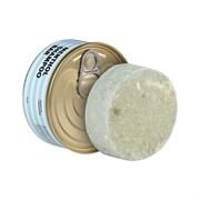 Твердый ментоловый шампунь (Menthol Shampoo bar), 75гр